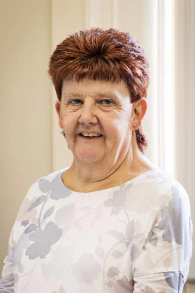 Donna Howe