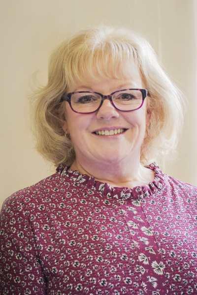 Joyce Sharp